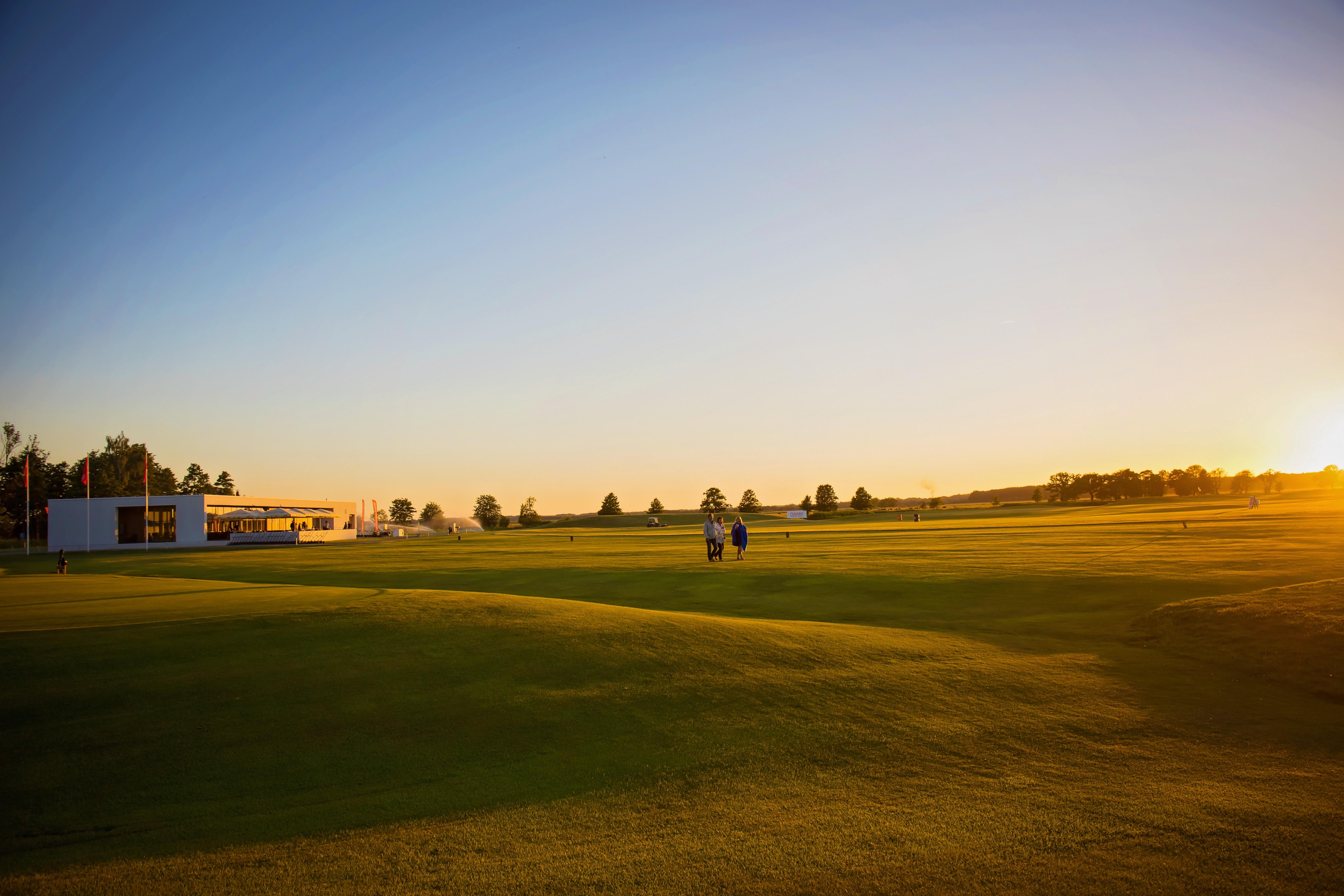 WBG Golf Pärnu